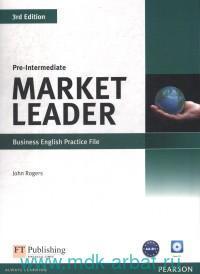 Market Leader : Pre-Intermediate : Business English Practice File