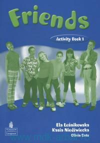 Friends 1 : Activity Book
