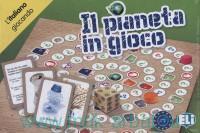 Il planeta in gioco: L'italiano giocando : Level A2-B1