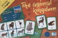 The Animal Kingdom : Let's play in English : Level A1-A2