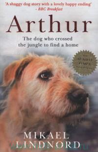 Arthur : the dog who crossed the jungle to find a home