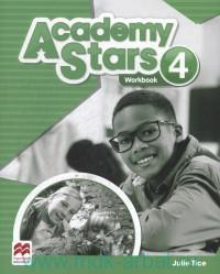 Academy Stars 4 : Workbook