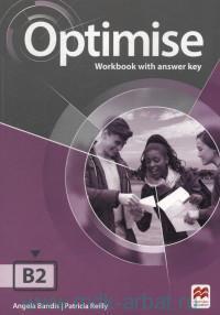 Optimise B2 : Workbook With answer Key