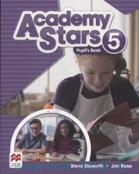 Academy Stars 5 : Pupil's Book : Access Code