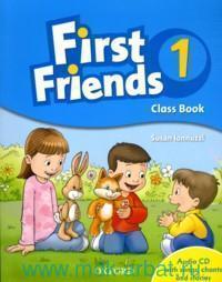 First Friends 1 : Class Book
