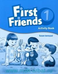 First Friends 1 : Activity Book