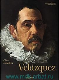 Velazquez : The Complete Works