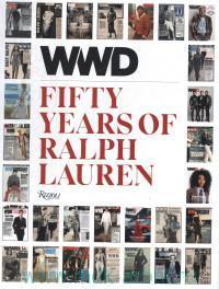 Fifty Years of Ralph Lauren