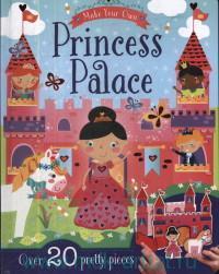 Princess Palace : Over 20 Pieces