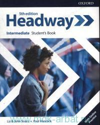 Headway. Intermediate : Student's Book : With Online Practice