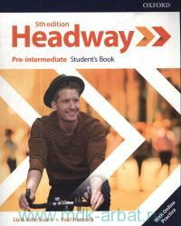 Headway. Pre-Intermediate : Student's Book : With Online Practice