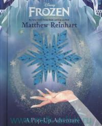 Frozen : A Pop-Up Adventure
