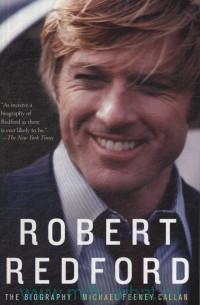 Robert Redford : The Biography