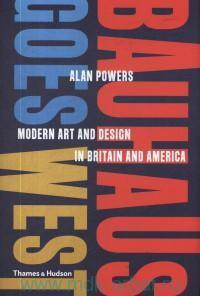 Modern Art and Design in Britain and America