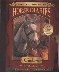 Horse Diaries 13 : Cinders