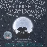 Watership Down : Retold by F. Cottrell-Boyce