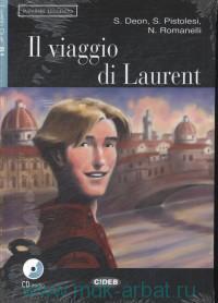 La viaggio di Laurent : Livello Due B1