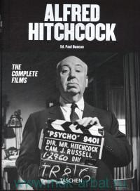 Alfred Hitchcock : The Complete Films