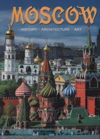 Москва : альбом = Moscow