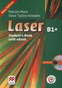 Laser B1+ : Student`s Book : Update With eBook of the Student's Book