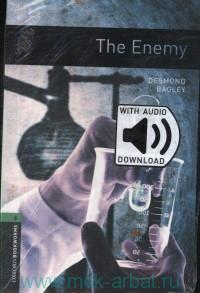 The Enemy : Level 6 : With Audio Download