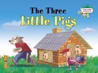 The Three Little Pigs = Три поросенка