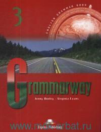 Grammarway 3 : English Grammar Book
