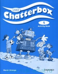 New Chatterbox 1 : Activity Book