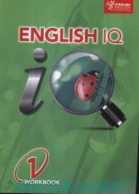 English IQ 1 : Workbook