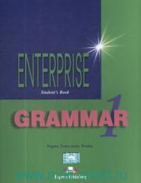 Enterprise Grammar 1 : Student`s Book