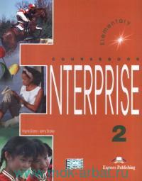 Enterprise 2 : Elementary : Coursebook
