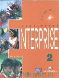 Enterprise 2. Elementary : Coursebook