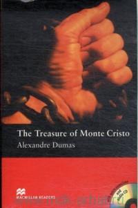 The Treasure of Monte Cristo : Level 4 Pre-Intermediate : Retold by J. Escott