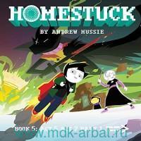 Homestuck. Book 5. Part 2. Act 5 Act 2 Part 1