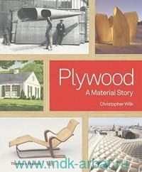 Plywood : A Material Story