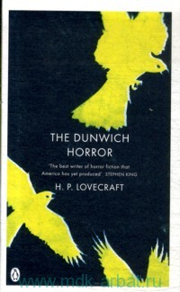 The Dunwich Horror and Other Stories