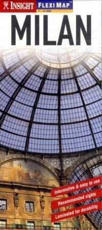 Milan : М 1:14 000