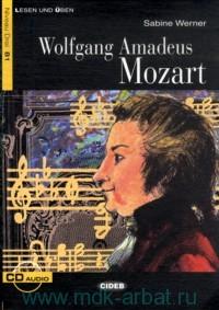 Wolfgang Amadeus Mozart : Niveau : Drei : B1