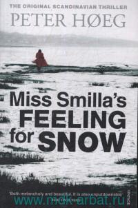 Miss Smilla`s Feeling For Snow