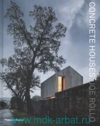 Concrete Houses : The Poetics of From Joe Rollo