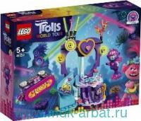 """Конструктор """"Lego Trolls. Вечеринка на Техно-рифе"""""""