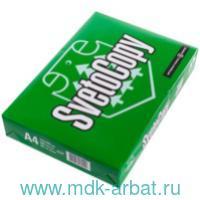 """Бумага А4 500л """"SvetoCopy New"""" 80г/м2 146% : арт. 80А4 (ТМ SvetoCopy)"""