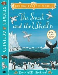Snail and the Whale : Over 400 Stickers!