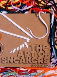 The Art of Sneakers. Vol. 1