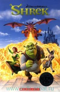Shrek : Level 1 : 200 headwords