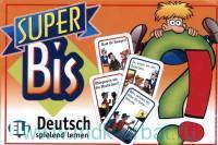 Super Bis : Deutsch spielend lernen : Level A1