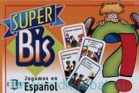 Super Bis : Jugamos en Espanol : Levelle A2-B1