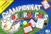Championnat de Francais : Le Francais en s'amusant : Niveau A2-B1