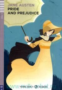 Pride and Prejudice : Adaptation and activities by J. Borsbey and R. Swan : Stage 3 : Intermediate : B1