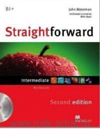 Straightforward : Intermediate : Workbook : BI+